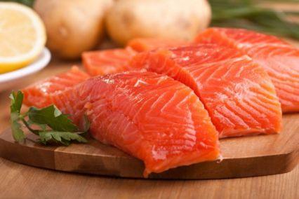 Ikan Mentah Tidak Boleh Di Konsumsi Ibu Hamil