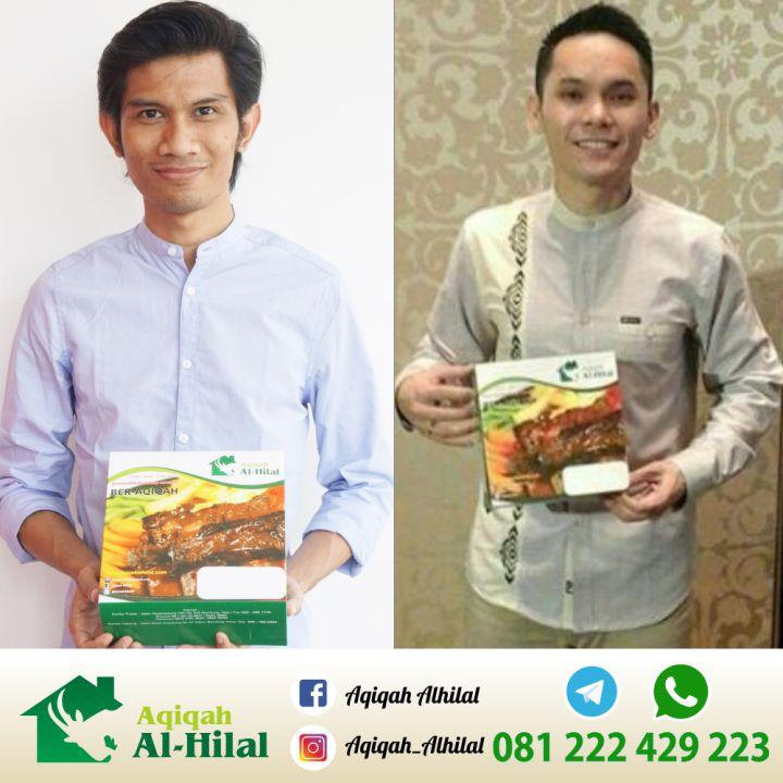 Paket Aqiqah cimahi murah, berkualitas dan berpengalaman